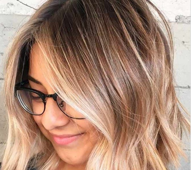 Beautiful square cuts trend New spring Hair Cut Trends