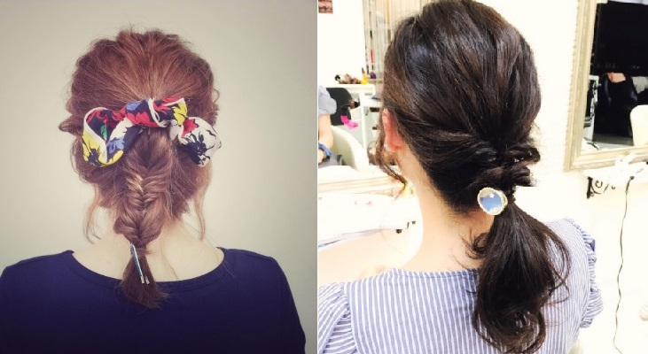 Easy and Convenient Braids For Everyday Hairstyles with Braids