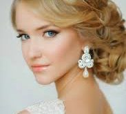 Simple wedding hairstyle New Wedding Hairstyle