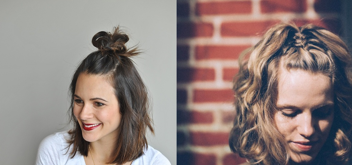 15 Best mid-length hair hairstyles inspire you Hairdressing Medium Hairstyles