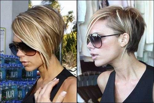 20 Short Hairstyles to Stitch Immediately Hair Color Ideas