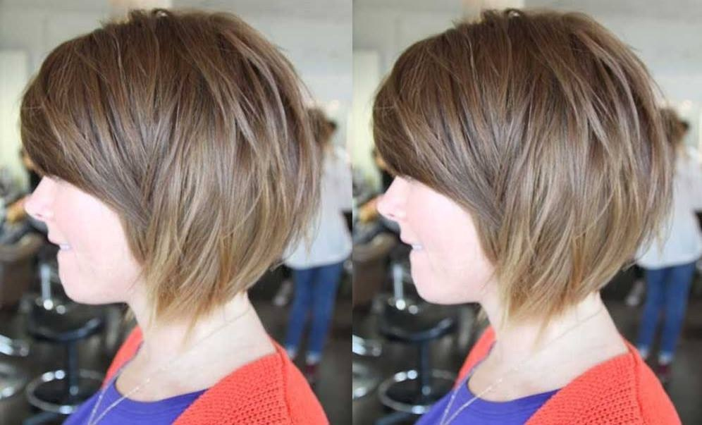 Tapered Square Cups: The Trend to Follow This Autumn New Hairstyle Trends