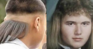 Top 20 Most Ugly Hairstyles We've Ever Seen! New Hairstyle Trends