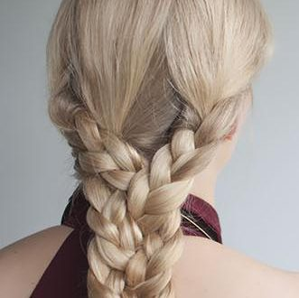 Fast and easy hairdressing