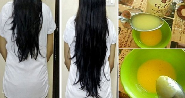 Miraculous Mask to Boost Your Hair Growth in Two Weeks Only Hair Styling Tips