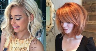 Choose Your Square Cup For Spring New Hair Cut Trends