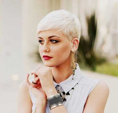 Beautiful Short Cups For Women Hair Cut Trends