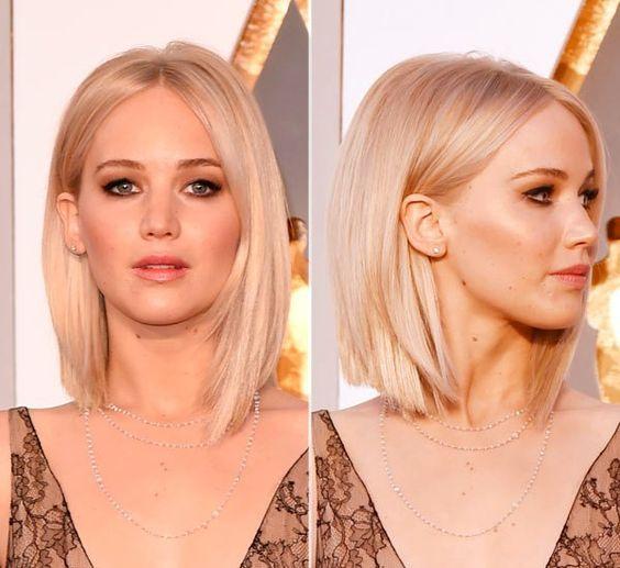 40 Models of beautiful short cups Hair Cut Trends
