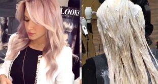 3 Beautiful Colors That You Must Wear This Summer! Hair Color Ideas