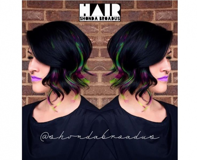 How do you find this trend of color !! Hair Color Ideas