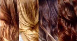 Discover the Top 10 Autumn Sweeps That You Can Adopt! Hair Color Ideas