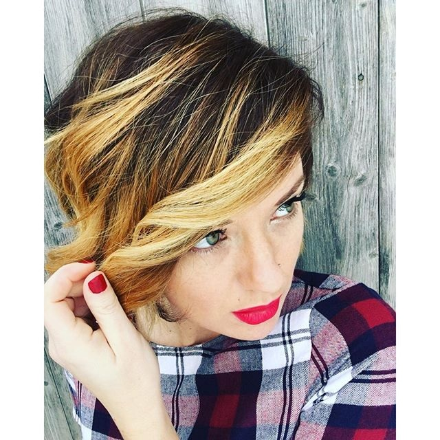10 Colors for Mid-Length Hair That Cut the Breath! Hair Color Ideas