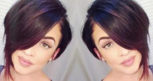Choose Your Short Cup Among These Beautiful Trendy Models New Hair Cut Trends