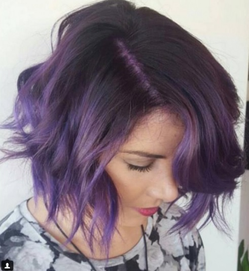 The Best Hair Color Models To Inspire You Hair Color Ideas