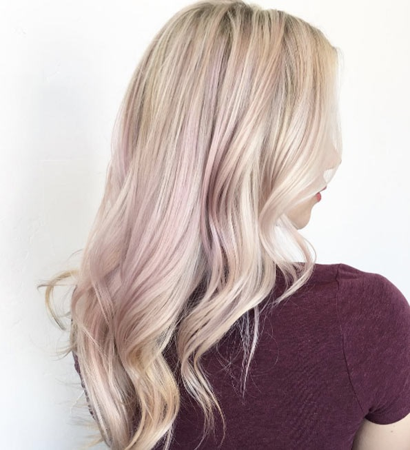 50 Awesome Mid-Long Hair Styles Awesome to Wear in Fall / Winter New New Hairstyle Trends