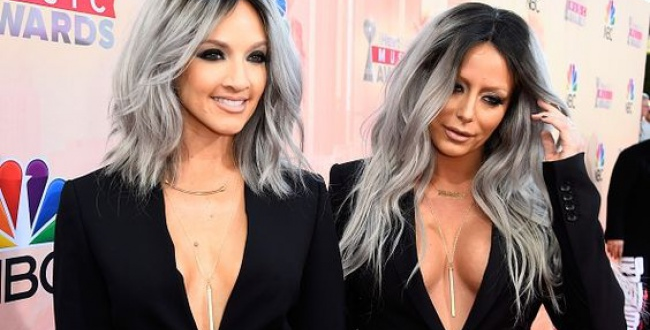 Gray Hair: The trend that Marquera New Hair Color Ideas