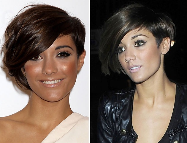 short haircuts at the stars: choose a model for you Hair Cut Trends
