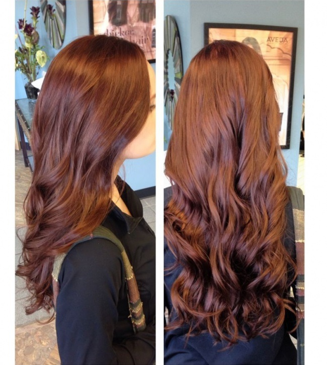 This Hair Colors Trend is Timeless: Wonderful Proof In Photos Hair Color Ideas