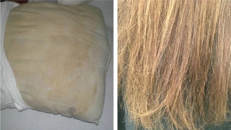 Do you sleep with wet hair? You Must Stop This Habit Before It's Too Late for These Reasons Hair Styling Tips