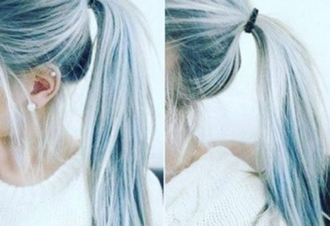 Jeans Hair The Big Trend Spring Summer New Hair Color Ideas
