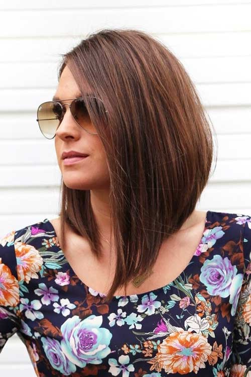 The 20 Square Cup Models That You Must Wear This Summer Hair Cut Trends