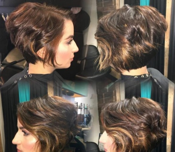 Best Short Hair Styles to Try Imperatively! New Hairstyle Trends