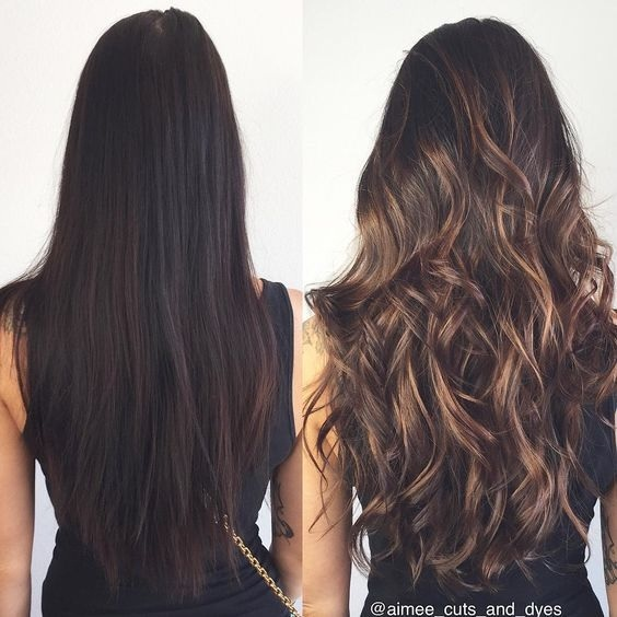 Ombre Hair Trend New: The Best Models to Your Layout Hair Color Ideas