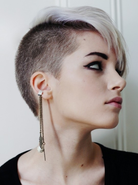 Very nice haircuts for short hair trend New Hair Cut Trends