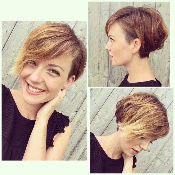 The Fringes Are Tempting You: Here are the Best Ways to Wear a Bangs Hair Cut Trends