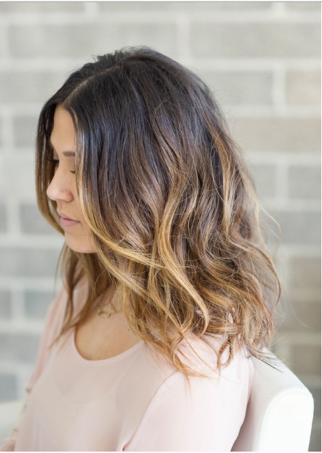 The Best Ways To Have Pretty Curls On A Long Square New Hairstyle Trends