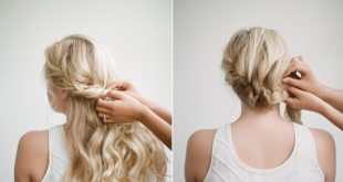 How to style a wedding Wedding Hairstyle