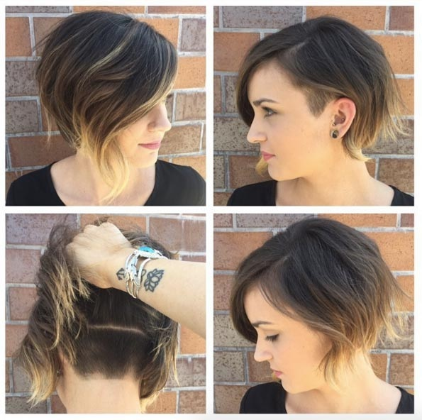20 Beautiful square cups latest trend New Hair Cut Trends