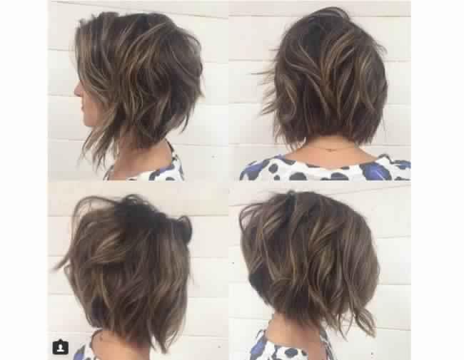 Top 30 Medium Length Hair Styles - New Trend Hairdressing Medium Hairstyles