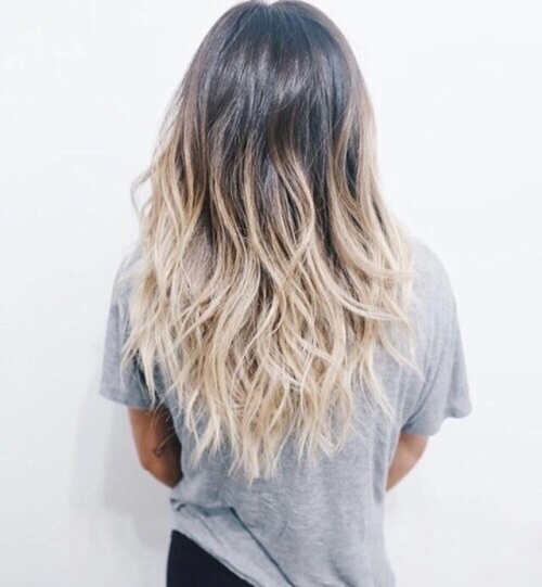 trendy hair color Hair Color Ideas