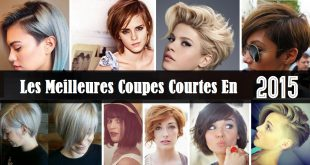The Short Cups: The Choice That Dominates in New New Hairstyle Trends