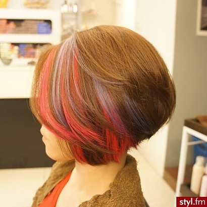 30 Modern Colors and Trends New - Short and Medium Hair Short Hairstyles