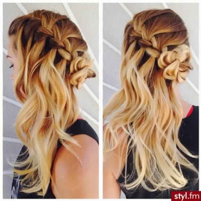 Beautiful hairstyles with braids trend New Hairstyles with Braids