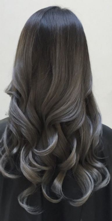 The best hair sweeping ideas for this spring New Hair Color Ideas