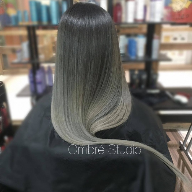 shadow hair New: 26 shaded hair models pictures for women Hair Color Ideas