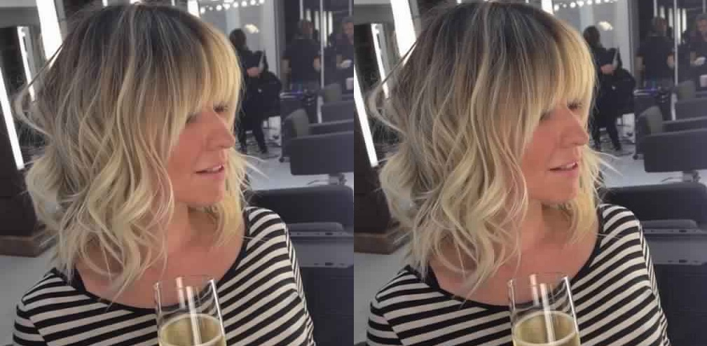Medium Hair: Which Cup to Choose For The New Season Hair Color Ideas