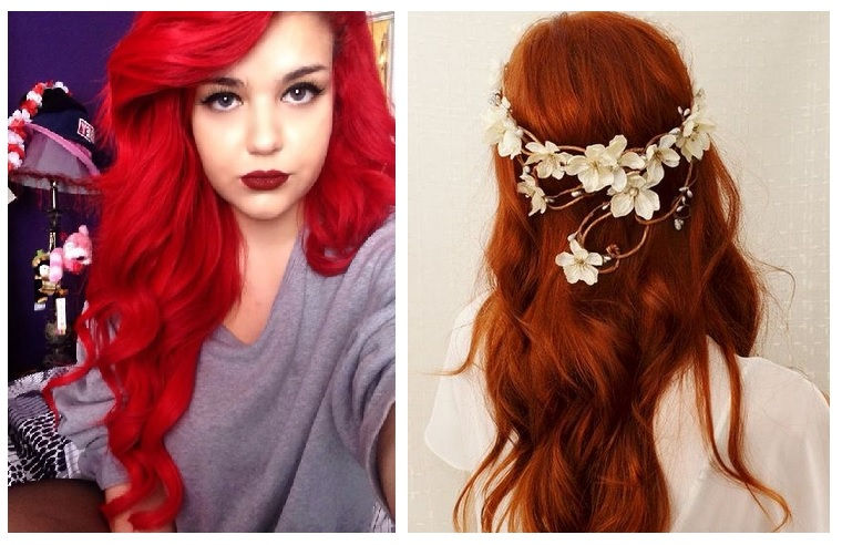 It is absolutely necessary to see these beautiful colors! These Are The Top On PINTEREST New Hairstyle Trends