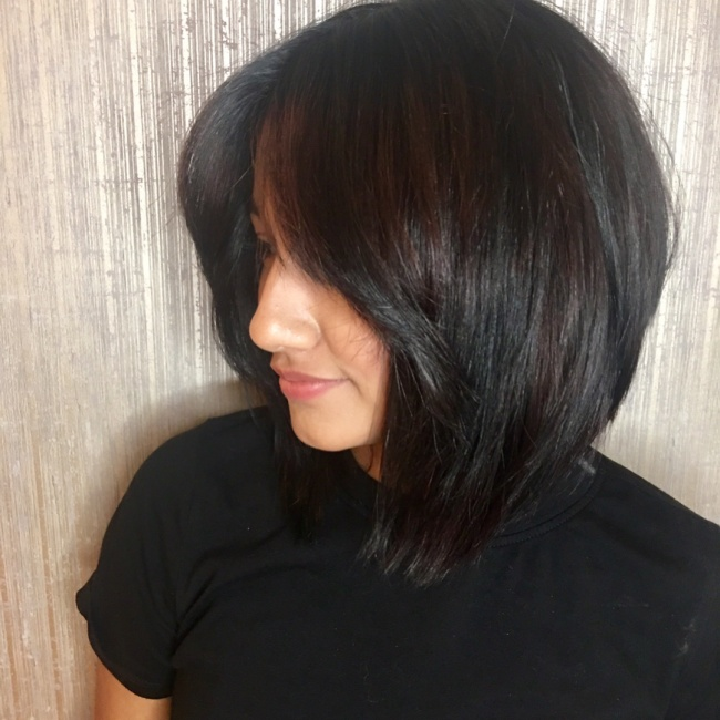 Magnificent square cuts trend summer New: inspire you Hair Cut Trends