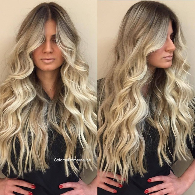 Crooked Hair: 20 Stunning Models to Stitch New Hairstyle Trends