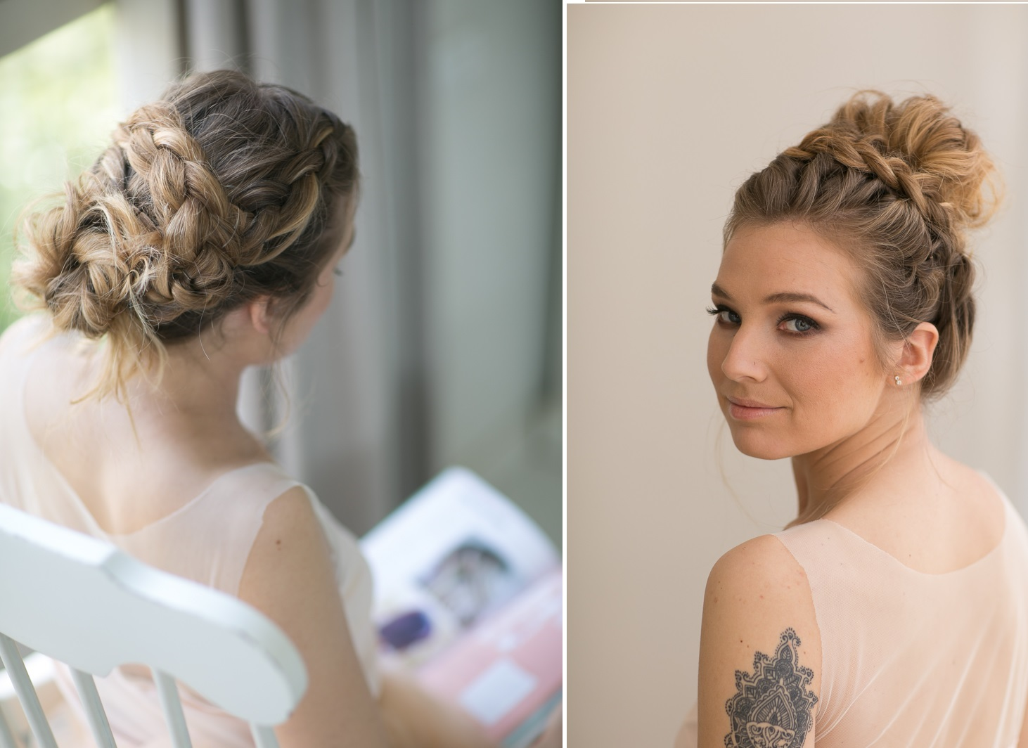 20 Beautiful Bridesmaids Hairstyles - Trend New New Hairstyle Trends