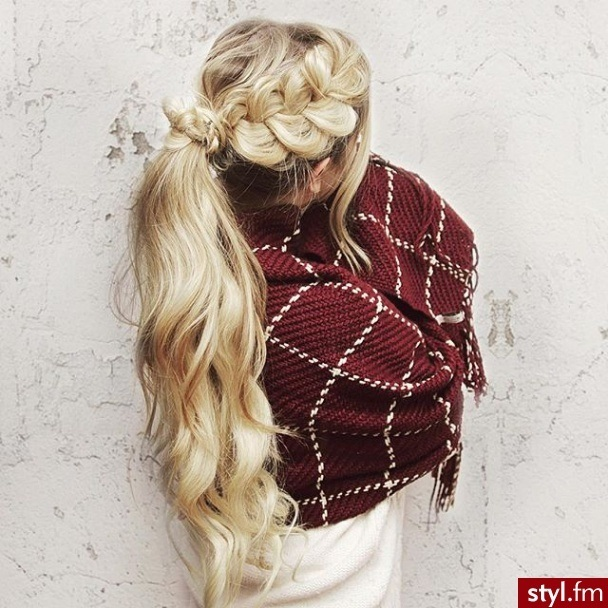 The most beautiful hairstyles for your evenings Hairdressing