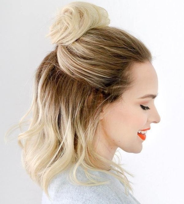 Beautiful hairstyles for medium hair trend New Hairstyles Long Hair