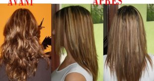 Brazilian Smoothing: Are you for or against ?! Look at these pictures BEFORE responding! New Hairstyle Trends