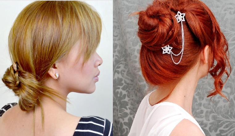 New Year's Eve New: The Most Beautiful Hairstyles to Try! New Hairstyle Trends