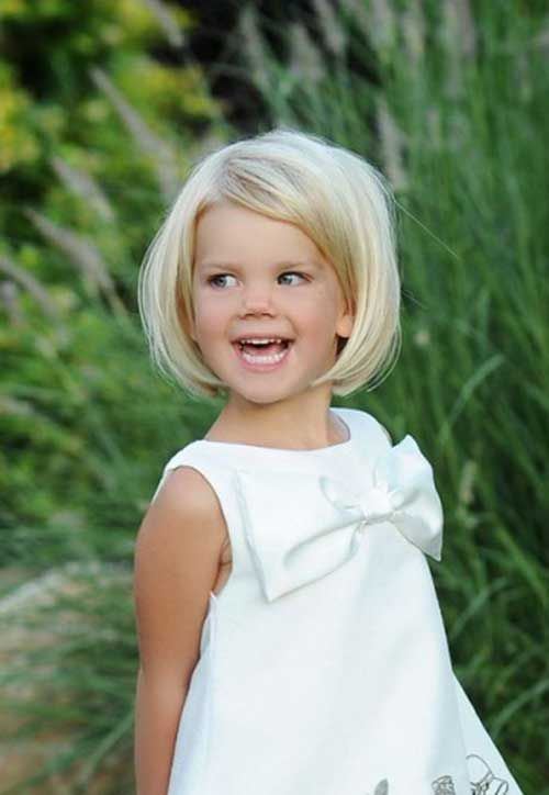Cups For Little Girls: The Best Models! Hair Cut Trends