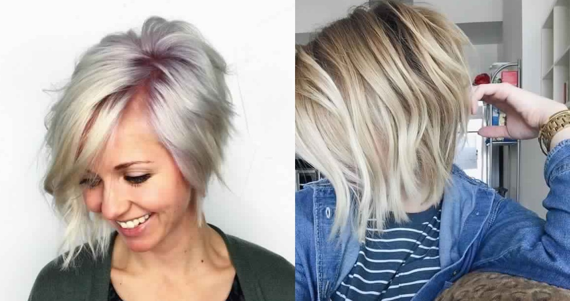 Beautiful Square Cups Trend Summer New: The Best Stitching Ideas Hair Cut Trends